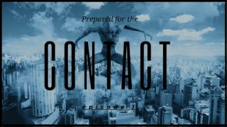 CONTACT - Episode 01 - Serie OVNI