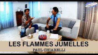 PAUL CHIARELLI Les Flammes Jumelles