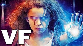 FREAKS Bande Annonce VF (Science-Fiction, 2019)