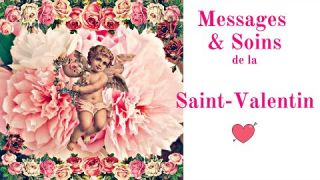 Messages Soin de la Saint-Valentin
