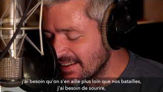 Grégoire - Viens avec moi (live au studio 1719)