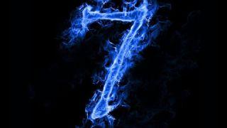 ARII - Le 7 Magique Revisité, Le Code Caché - Ép. 19A