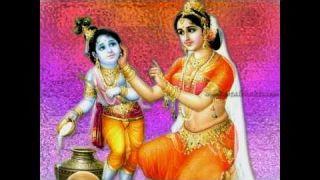 jo achyutananda by M.S.subbalakshmi