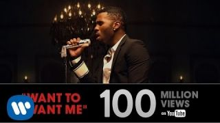 Jason Derulo - Want To Want Me (Official Video)