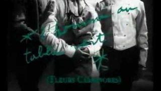 Guesch Patti L'Homme Au Tablier Vert (Fleurs Carnivores) - Nomades (1990)