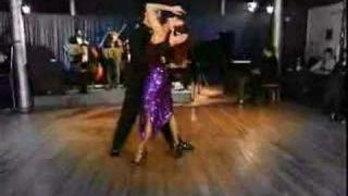 Tango Argentina
