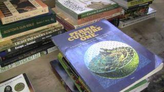 La bibliothèque du survivaliste - partie 2