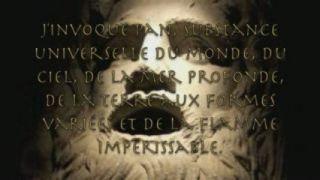 Les hymnes d'Orphée