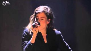 Christine and The Queens We Love Green w2015