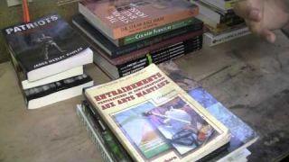 la bibliothèque du survivaliste - partie 4