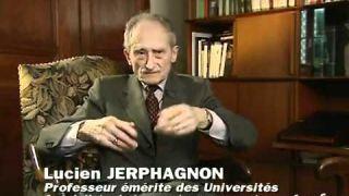 Lucien jerphagnion