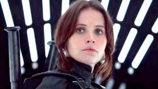 ROGUE ONE : A Star Wars Story Bande Annonce VF (2016)