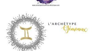 Gémeaux - Une brève histoire des archétypes zodiacaux (Astrologie)