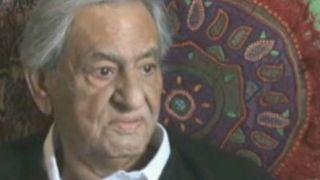 Maître Soufi - Javad Nurbakhsh