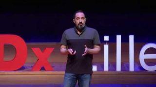 Espoir : mode d'emploi | Christophe Debien | TEDxLille