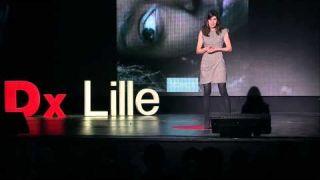 Réalisez vos rêves d'enfant : Sandra Reinflet à TEDxLille