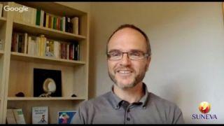 Entrevue LE PARDON & LE NON-JUGEMENT avec Olivier CLERC