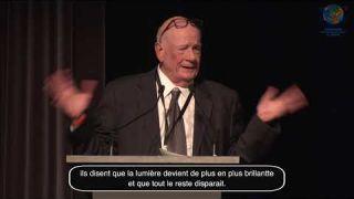 Raymond MOODY : 40 ans d'études des frontières de la Vie