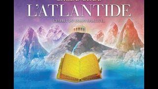L'âge d'or de l'Atlantide | Livre audio complet | Diana Cooper