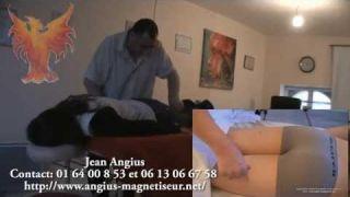 Comment traiter et réduire la douleur d'une Sciatique rapidement, par Jean Angius