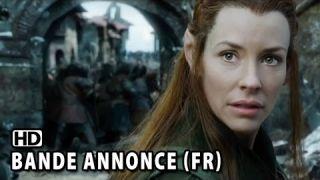 Le Hobbit : La Bataille Des Cinq Armées Teaser VF (2014)