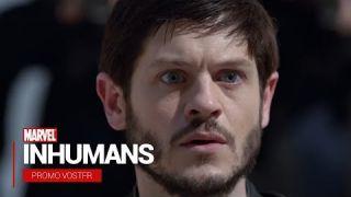 MARVEL's Inhumans S01 Promo VOSTFR
