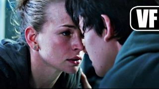 THE SPACE BETWEEN US Bande Annonce VF (2016)