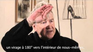 Entretien « extraordinaire » avec David Lynch