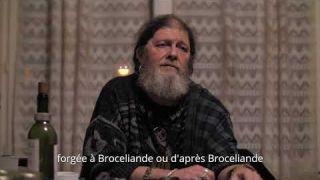Alan Morvan Chesneau - D'une approche de la celte tradition bretonne sacrée