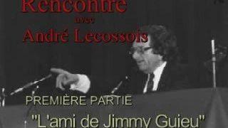 Lecossois 1 Jimmy Guieu