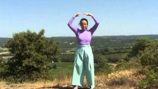 Exercices de Qi Gong -  Relaxation
