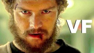 IRON FIST Bande Annonce VF