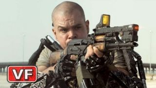 Elysium Bande Annonce VF (Matt Damon - 2013)