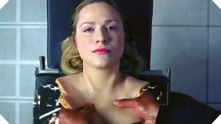 WESTWORLD (Série, Science Fiction) - Bande Annonce