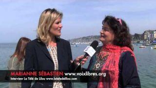 Libérer sa voix...Être chanté - Marianne Sébastien, Genève