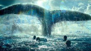 AU COEUR DE L'OCÉAN Bande Annonce VOST (Moby Dick)