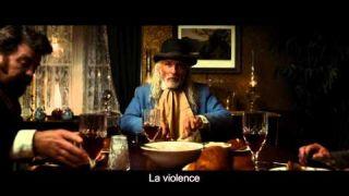 SHERIF JACKSON - Bande Annonce HD