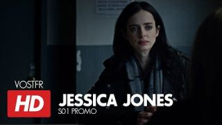MARVEL's Jessica Jones S01 Promo VOSTFR (HD)