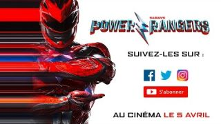 POWER RANGERS - Teaser VF