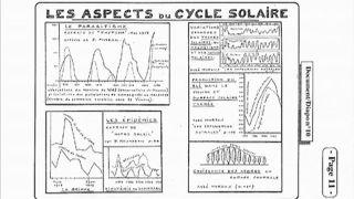 Jeanne Rousseau, H2O, cosmos et bioélectronique part.1