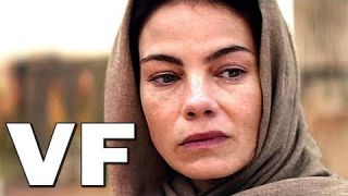 MESSIAH Bande Annonce VF (2020)