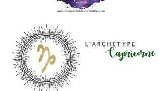 Capricorne - Une brève histoire des archétypes zodiacaux (Astrologie)