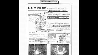 Jeanne Rousseau, H2O, cosmos et bioélectronique part.2