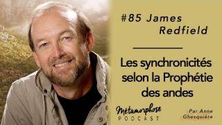 James Redfield : La puissance des synchronicités