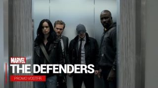 MARVEL's The Defenders S01 Promo #2 VOSTFR