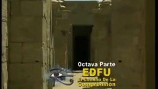 L'oeil d'Horus 08 : Edfu, le Chemin de la Compréhension