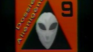 EE-9-36 - COMMUNION - Whitley Strieber - Ed Conroy- R. Glenn
