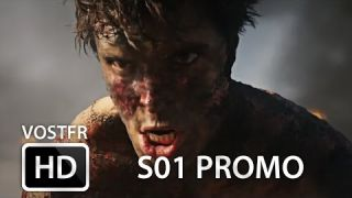 The Messengers S01 Promo VOSTFR (HD)