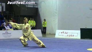 1st World Taijiquan Championships