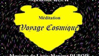 Méditation Voyage Cosmique